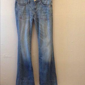 Ernest Sewn jeans